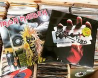 Are you looking for a particular record? We can help!