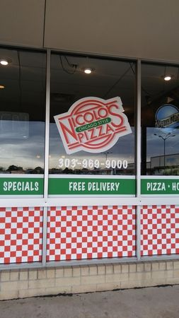 Image 3 | Nicolo's Chicago Style Pizza