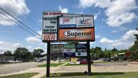 AAA Waterford - Jon Gilroy Insurance Agency, LLC - AAA Michigan Located in the Cedar Plaza on Highland Rd in Waterford, MI