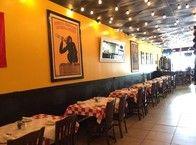Italian Restaurant Marietta