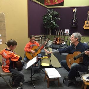 Image 4 | The Childbloom Guitar Program of Colorado Springs