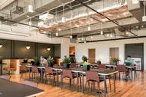 Example shown: Workspace (Clearfork, Dallas)
