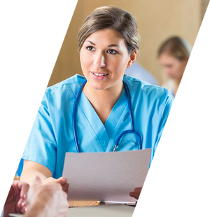 Clinical Staffing Agency