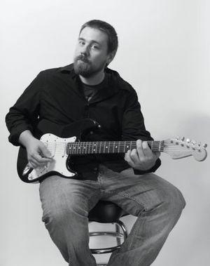 Image 2 | Gordon Guitar Lessons