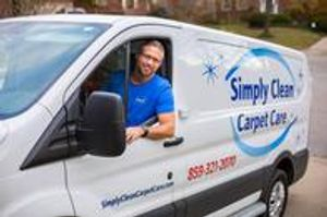 Image 3   Simply Clean Carpet Care of Nicholasville