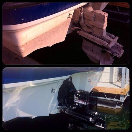 Image 4 | Deck Hands Boat Detailing
