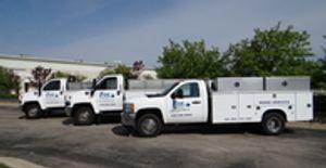 trailer repair shop, Wilmington, OH 45177