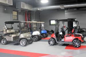 Image 10 | Prestige Auto Body & Golf Cars