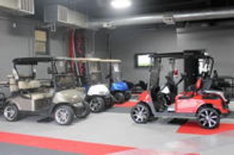 Image 10   Prestige Auto Body & Golf Cars