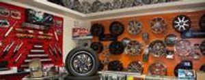Truck Accessories Store Conroe, TX