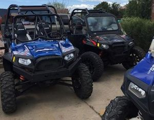 Image 2 | Red Rock ATV Rentals