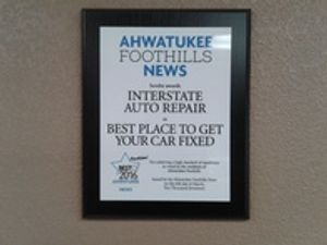 Image 10 | Interstate Auto Repair