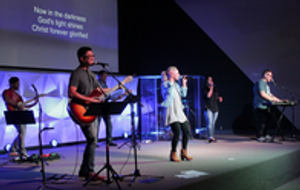Adventure Church 5542 Columbus Pike Lewis Center, OH 43035 (614) 396-9076