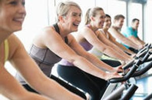 Learn new and exciting workouts that keep your heart rate up and your body moving.