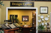 Our Interior Design Center!