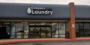 Conyers Best Laundry