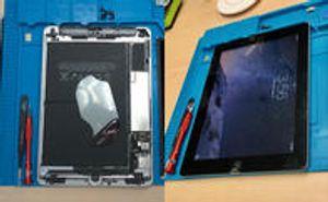 iPad repair North Tampa FL