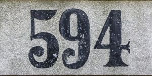 Choosing an Address Marker for Your Home