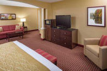 Image 14 | Comfort Inn & Suites Near Burke Mountain