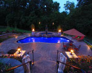 Image 4 | Prestige Pools & Spas