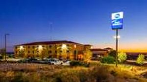 Welcome to the Best Western East El Paso Inn!