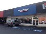 Freedom Medical Solutions 49B Hudson Plz Fayetteville, GA 30214 (678) 817-7281