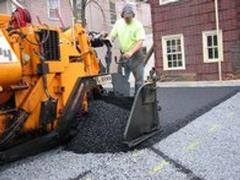 Image 3 | A to Z Asphalt Contractors, Inc
