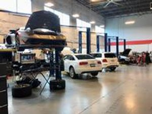 Whether your vehicle needs factory recommended service or maintenance, engine repair, or another general auto repair, Loudoun County Exotics can be sure to take care of you.