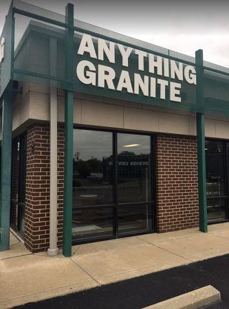 Image 2 | Anything Granite