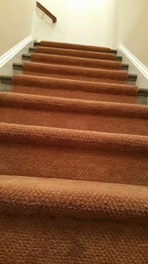 We offer all types of flooring and professional installation.