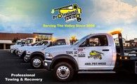 Image 2 | Professional Towing & Recovery
