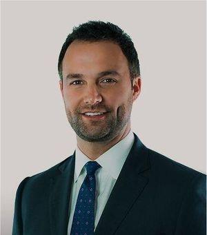 Attorney Michael P. Martin