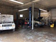 Auto Repair, San Antonio, TX 78213