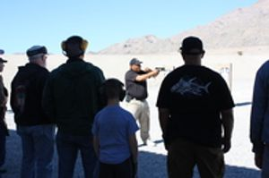 Image 5   Recon One Protective Service and Firearms Training