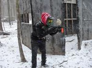 Paintball Minooka, IL
