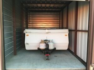 Space for Trailer
