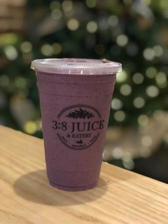 Image 9 | 3:8 Juice & Eatery