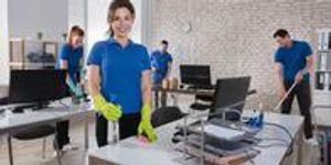 Marie & Phillip's Cleaning Company understands that every Palm Bay office has unique cleaning needs. Feel free to message or call us with any specifics. Your time is valuable, and we will make sure to get back to you as soon as we can.