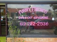 Image 3 | Furry Friends Dog and Cat Grooming