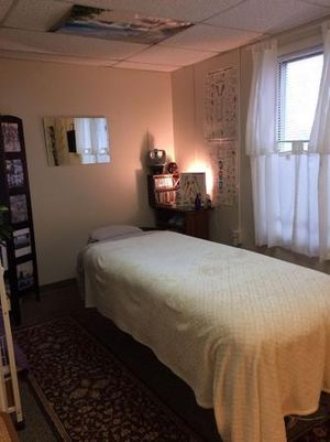 Blais Massage with 30 years of healing experience.
