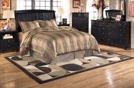 Bedroom furniture rental.