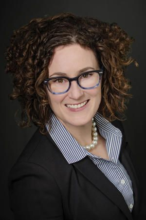 Attorney Kathryn Casey