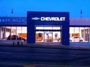 Image 3 | East Hills Chevrolet of Douglaston