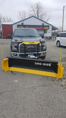 At Tri-State LINE-X & Accessories, our goal is to help you outfit your truck, Jeep, SUV, or 4x4 to be ready to meet any challenge.