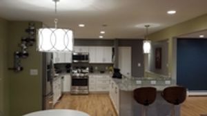 Schedule an in-home flooring consultation.