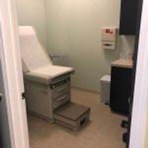 Examination Room.