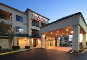 Image 3 | Courtyard by Marriott Dayton North