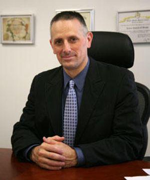 Attorney Kevin O'Grady