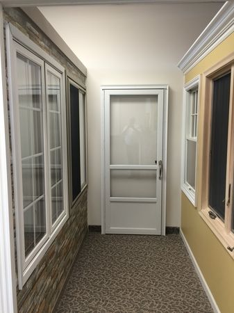 Browse our selection of replacement windows and doors today.