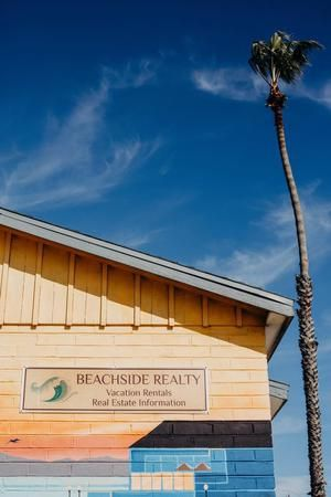 Beachside Realty Office